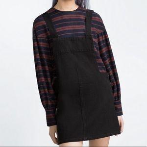 Zara Mini Skirt Jumper